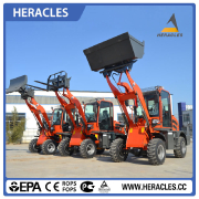 HR915F 1 5ton shandong mini forklift for sale-SHANDONG